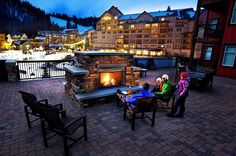 Winter Park- The Best Kept Ski Secret in Colorado.  Shh!!  Don't tell anyone