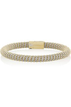 carolina bucci | twister bracelet $250