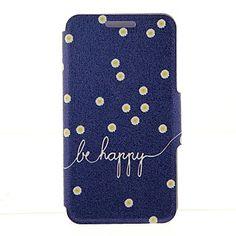 kinston madeliefjes gelukkig patroon pu leer full body case met standaard voor Samsung Galaxy S3 i9300 – EUR € 8.90