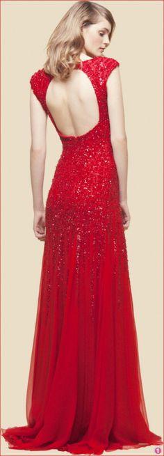Evening Wear  http://www.cocktaildresses1.com/evening-dresses-your-style-statement  #eveningwear #eveningdresses