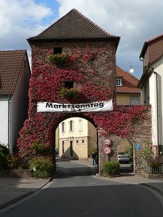 Burgsinn, Germany