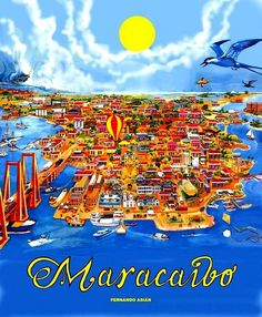 Maracaibo, Zulia.