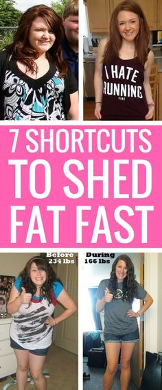 We would never tell you to take weight-loss pills or to try something super sketchy like the corset diet. In general, making small, sustainable lifestyle changes is the best route to weight loss. But we get that doing something quick-and-easy is more appealing—so we compiled some get-fit-quick tricks from fitness trainers that will actually help you …