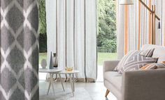 Romo Izora Linen Fabrics available to buy online at Bryella. Call 01226 767124 for a competitive price.