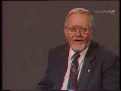 Die undemokratische Entstehung der BRD in zwei Minuten erklärt - In diesen zwei Minuten aus seiner Sendung vom 29. 2. 1988 wird klar, weshalb Karl Eduard von Schnitzler von Demagogen so vehement diffamiert wird. Die Wahrheit tut halt weh. Die Westmächte haben Deutschland gespalten.