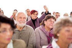 It's hard to know where to turn when you need info about Medicare. We're here to help! Attend a seminar with a Medicare expert to get personalized answers to your questions.