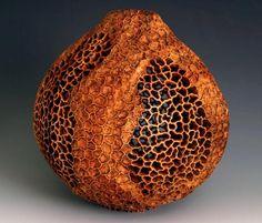 J. Paul Fennell Woodturning Art