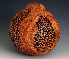 wood turning art