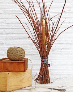 Elabora una lámpara con ramas ¡Lleva la naturaleza a tu hogar! | Ideas para Decoracion