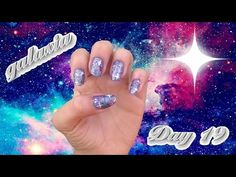 #31 Day Challenge / Day 19 / Galaxia