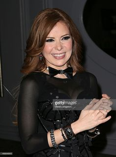 Singer Gloria Trevi attends a press conference at Nokia Theatre L. Get premium, high resolution news photos at Getty Images Spanish Musicians, Aquarius Birthday, Indian Designer Wear, Conference, Theatre, Birthdays, Glow, Singer, How To Wear