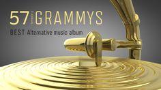 57th Grammys
