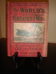 The World's Greatest War