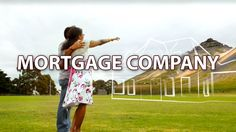 Mortgage Company Video Commercial