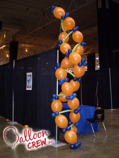 1000 images about 1 dad on pinterest balloons father for Balloon decoration book