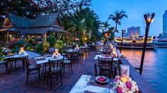The Peninsula Bangkok | Luxury Hotel in Bangkok