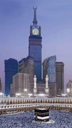 Islamic Wallpaper Iphone, Quran Wallpaper, Mecca Wallpaper, Islamic Quotes Wallpaper, Mecca Mosque, Mecca Kaaba, Best Islamic Images, Islamic Pictures, Mekka Islam