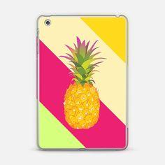 Pineapple iPad case: http://www.casetify.com/showcase/eTdhk_pineapple/r/65GQBN