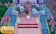 animal crossing marcie | Day 68 – In which I spend more time talking about Japanese Festivals ...