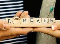 A vida une as pessoas certas no momento certo. Que este seja nosso destino: amar, viver e começar cada dia juntos.
