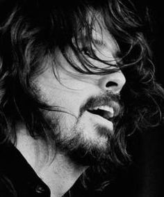 Let's palabea about Dave Grohl