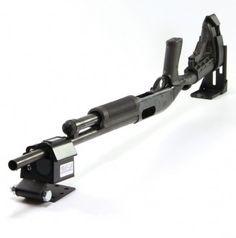 1000 images about Home self defense shotgun rack on