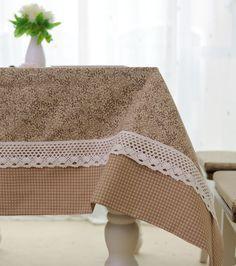 Xadrez circulada americano tecido patchwork toalha de toalha de de jantar de café de pano em Toalha de mesa de Casa & jardim no AliExpress.com   Alibaba Group