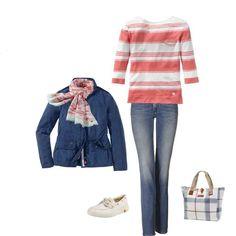 926e0908711b60 Barbour Strickpullover Ebb Tide (natur) - Pullover - Bekleidung - Damenmode  - Mode Online