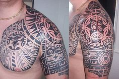 Enjoy browsing through a catalog of some of the finest ideas and pictures that will help you create exquisite Aztec tattoo designs on yourself.