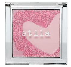 Not just a day or so ago I mentioned Stila Valentine's Day Blush and hoping for a new version for Spring 2015. Well, guess what? There's a new Stila Valent
