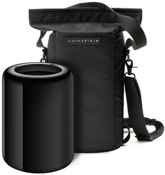 Waterfield Designs Debuts 'Mac Pro Go Case' for Transporting 2013 Mac Pro [Mac Blog] - http://www.aivanet.com/2014/05/waterfield-designs-debuts-mac-pro-go-case-for-transporting-2013-mac-pro-mac-blog/