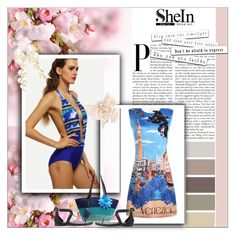"""""""Shein 2"""" by followme734 ❤ liked on Polyvore featuring shein"""