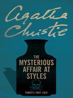 Nog zo'n ongelooflijke klassieker van Agatha Christie
