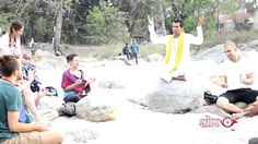 Guided Meditation - Training School India SMH 300 Hour Meditation Teacher Training Certification Program for Beginners & Intermediate Students. www.meditationschoolindia.org