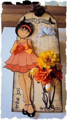 Crafty Chris: Prima Doll 3