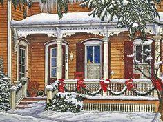 The Old Farmhouse Porch - Houses Wallpaper ID 518876 - Desktop Nexus Architecture