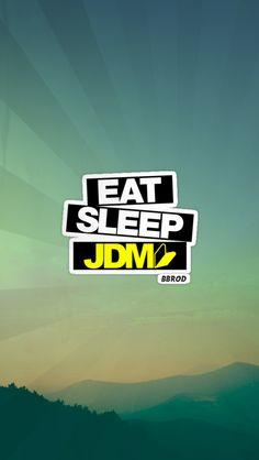 #eatsleepjdm #jdm