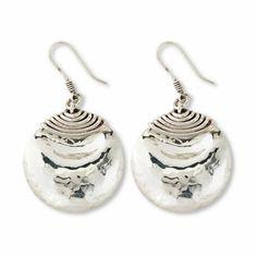 Earrings - Tribal Beauty Earrings - Arhaus Jewels