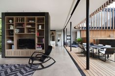 Kooyong Residential by Matt Gibson Architecture (10)