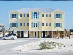 NEW+Morning+Glory+12+bd+12.5+ba,+Private+Pool,+Elevator,+Handicapped+AccessVacation Rental in Gulf Shores from @homeaway! #vacation #rental #travel #homeaway