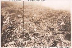 A cidade inteira | quando a cidade era mais gentil
