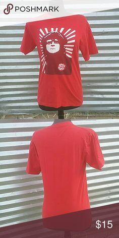 Jon Lenon tee Sale week 8/14 to 8/20 Jon Lenon Tee size small Shirts Tees - Short Sleeve