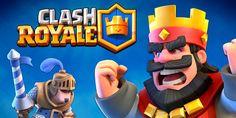 Cambio en el equilibrio de las cartas del Clash Royale - http://www.entuespacio.com/cambio-en-el-equilibrio-de-las-cartas-del-clash-royale/ - #Android, #ClashRoyale, #IOS, #Juegos, #JuegosMóviles, #Noticias, #Supercell, #Tecnología