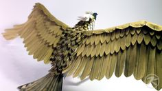 paper osprey by Patrick Krämer Topp Star 2014 Rd1 02