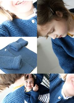 From Granny knits (Les Tricots de Granny); Google Chrome will translate to English from French