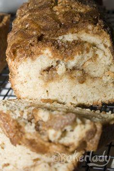 Snickerdoodle Bread15