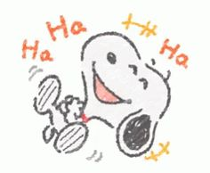 The perfect Snoopy Laugh Lmao Animated GIF for your conversation. Discover and Share the best GIFs on Tenor.