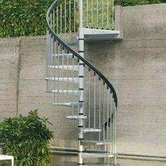 Best 7 Best Outdoor Diy Spiral Stairs Images Stairs Spiral 400 x 300