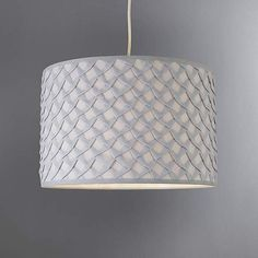 Dunelm Nancy Patterned Grey Fabric Ceiling Light Shade In 2019 for measurements 2000 X 2000 Bedroom Ceiling Lamp Shades - Bedroom lamps serve a large Grey Light Shades, Bedroom Light Shades, Ceiling Light Shades, Ceiling Lights, Lighting Shades, Bedroom Lampshade, Bedroom Ceiling, Lampshade Ideas, Chandelier Bedroom
