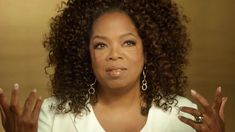 Oprah on Her Daily Spiritual Practice